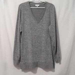 Lucky Brand Super Soft Sweater Size Large
